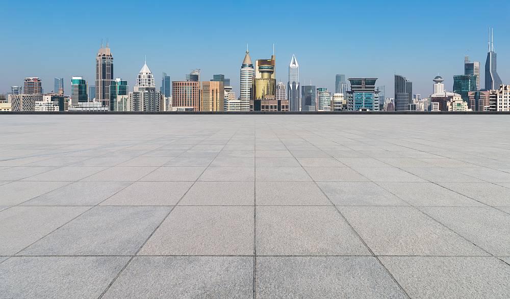 Posadzka betonowa
